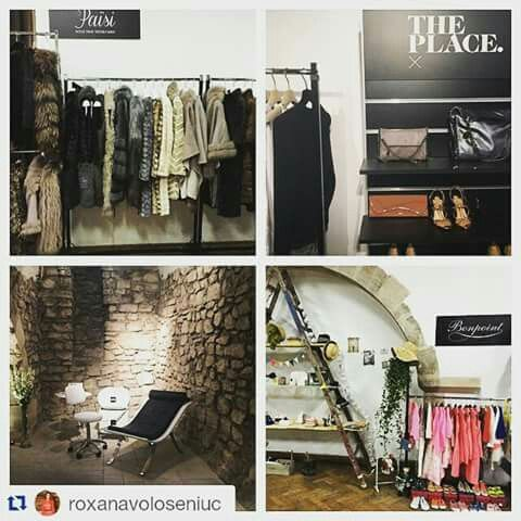 #CaravanaELLE #ShoppinginCluj #excELLEntLIfestyle event #Paisi #ClujNapoca