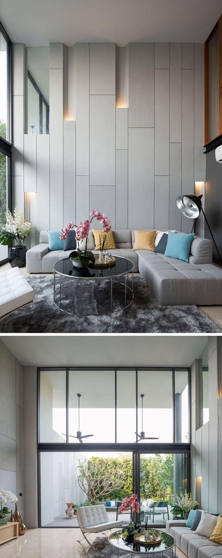 Best 25+ Modern Living Ideas On Pinterest