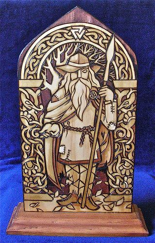 1000+ Images About Germanic/Slavic Paganism On Pinterest ...