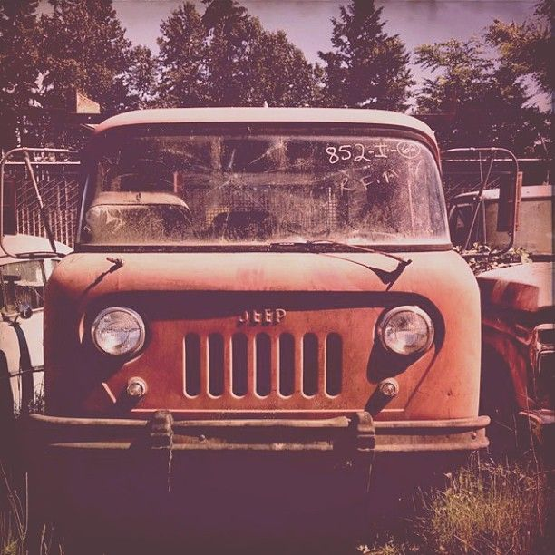 Jeep Wrangler 1995 For Sale In Charleston Oregon: 94 Best Willys Jeep Forward Controls Images On Pinterest
