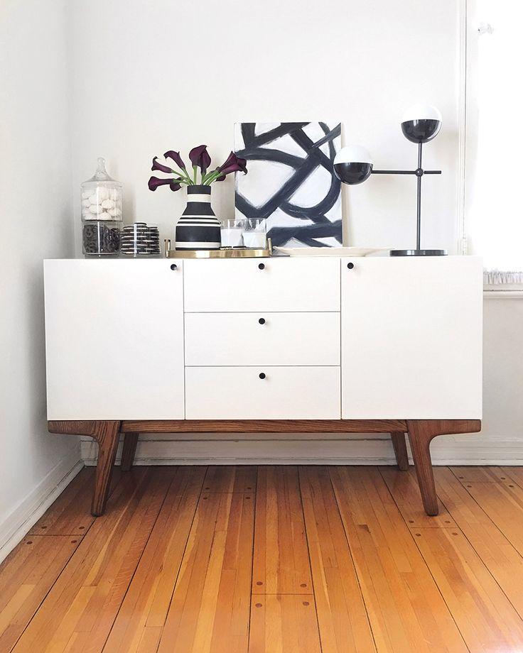 Decorating In White 224 best black + white + gray images on pinterest | west elm