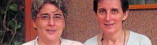 Cuidados paliativos donde no hay ni agua corriente: misioneras españolas presentan su guía