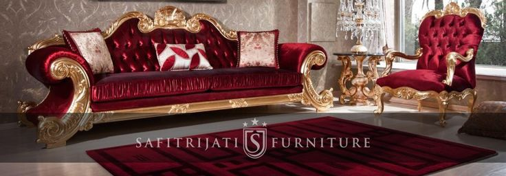 Safitri Jati Furniture l Online Shop Furniture