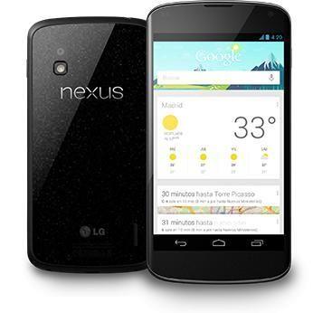 Grandes almacenes esperan más stock del Nexus 4 a mediados de enero... en Alemania  http://www.xatakandroid.com/p/89087