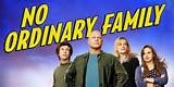 No Ordinary Family... good show...cancelled
