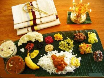 Happy Onam :Onam Festival is celebrated in the state of Kerala in South india.Onam signals the start of the harvest season