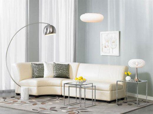 lámparas para salas