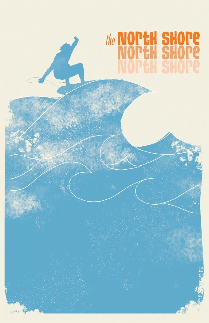 SURF POSTERS - doing some research