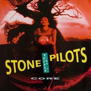 Stone Temple Pilots - Core- 2 LP