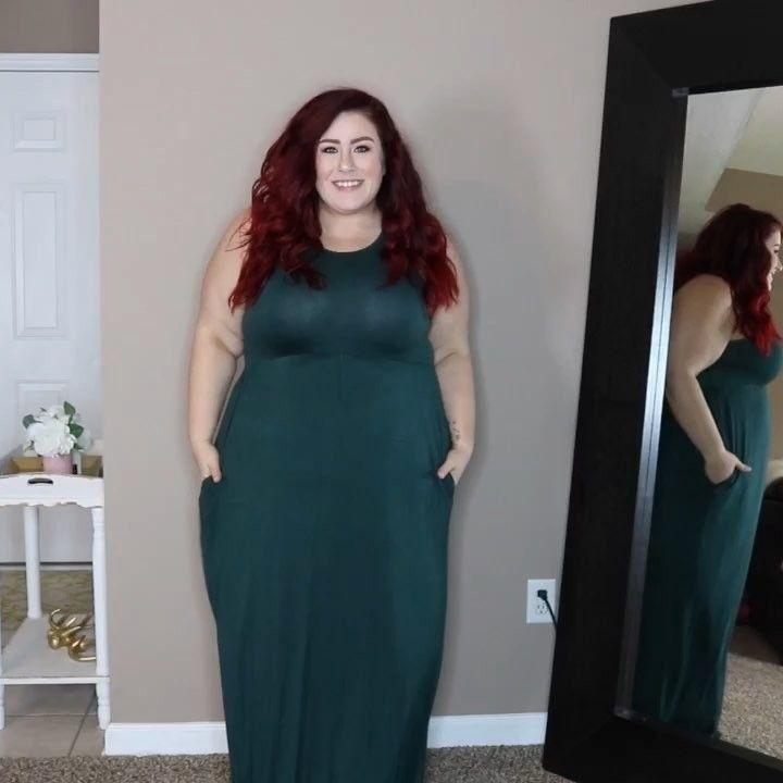 Plus size dress stores