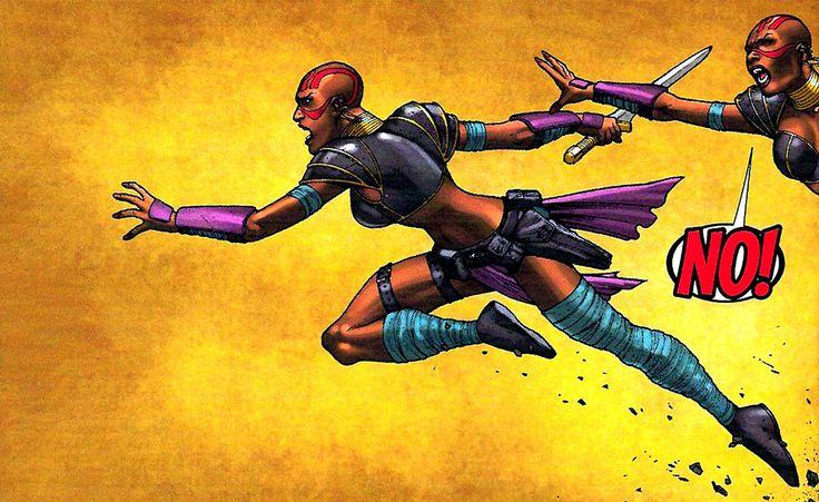 Black Panther By Portela On Deviantart: 48 Best FRANCIS PORTELA Images On Pinterest