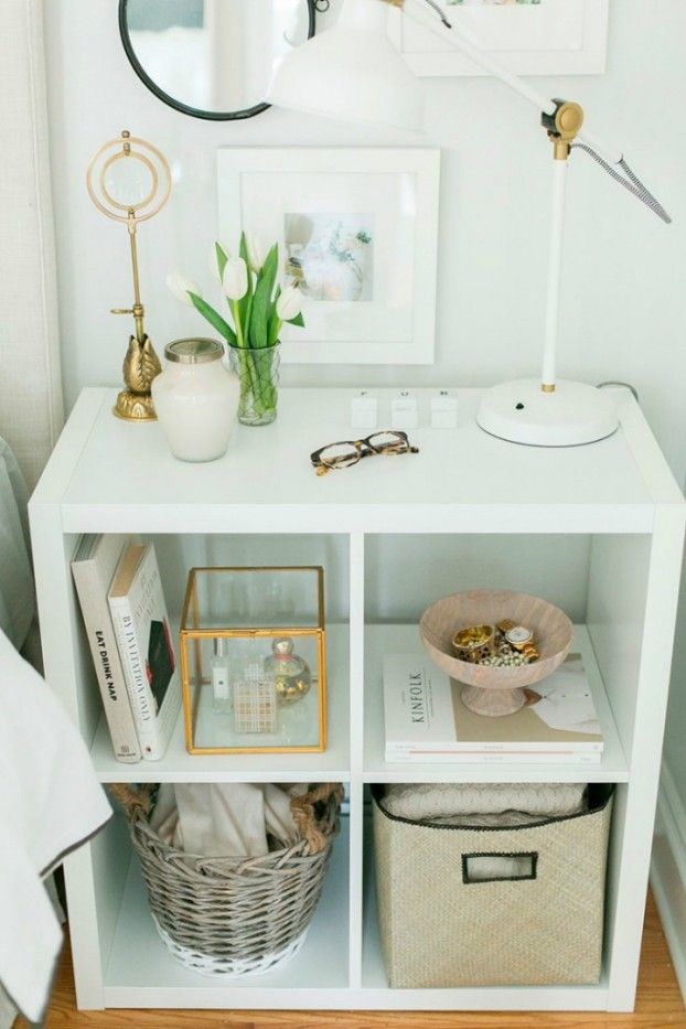 10 Ideas for a More Organized Home