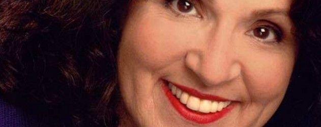 Carol Ann Susi, la voix de Mrs Wolowitz dans The Big Bang Theory est décédée #RIP #TBBT