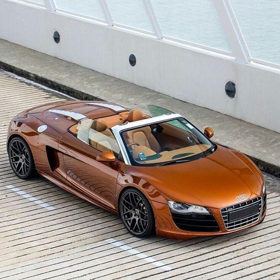 25+ Best Ideas About Audi R8 Convertible On Pinterest