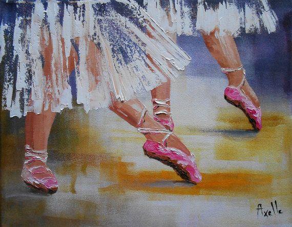 17 Meilleures Id Es Propos De Chausson De Danse Sur