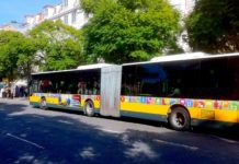 How to Get from Lisbon Airport to the City Centre