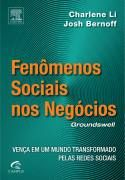 FENÔMENOS SOCIAIS NOS NEGOCIOS | Livraria Cultura