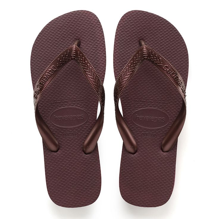 Havaianas Top Tiras Sandal Grape Wine  Price From: 25,27 $CA  https://flopstore.ca/ca_french/new-arrivals/havaianas-top-tiras-sandal-grape-wine.html