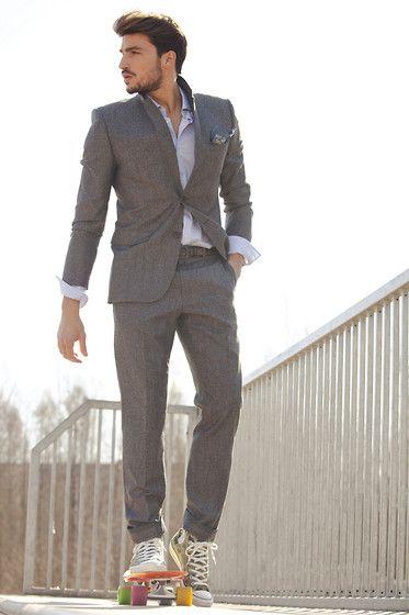 Grey Suit, Allstars