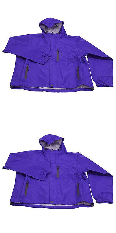 Jacket and Pants Sets 179981: Frogg Toggs Jt62530-65Xl Java Toad 2.5 Women S Jacket Purple, X-Large -> BUY IT NOW ONLY: $69.95 on eBay!