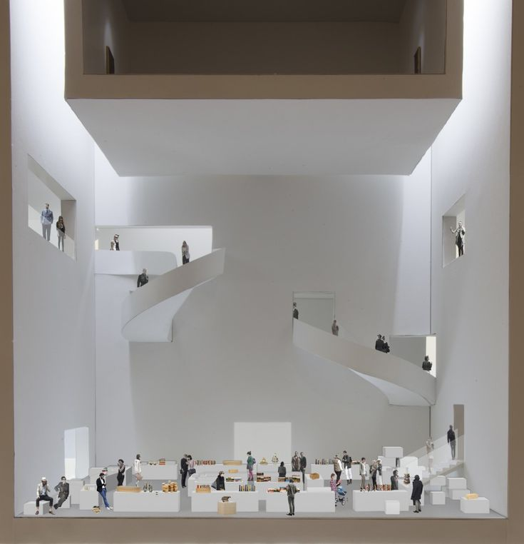 SO-IL+Shortlisted+to+Design+Arnhem's+ArtA+Cultural+Center