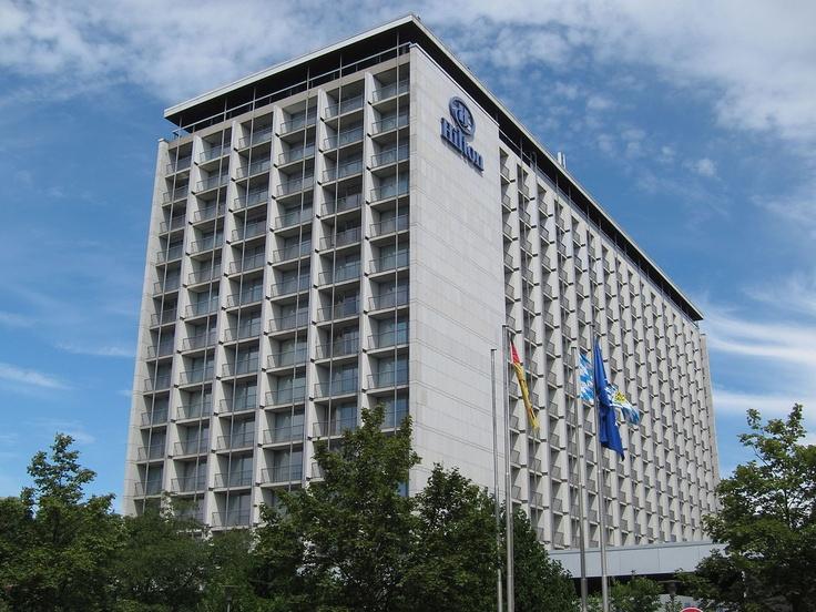 Hilton Munich