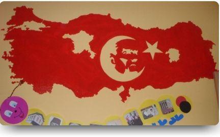 T.C. MİLLÎ EĞİTİM BAKANLIĞI BİNGÖL / GENÇ / Yunus Emre İlkokulu