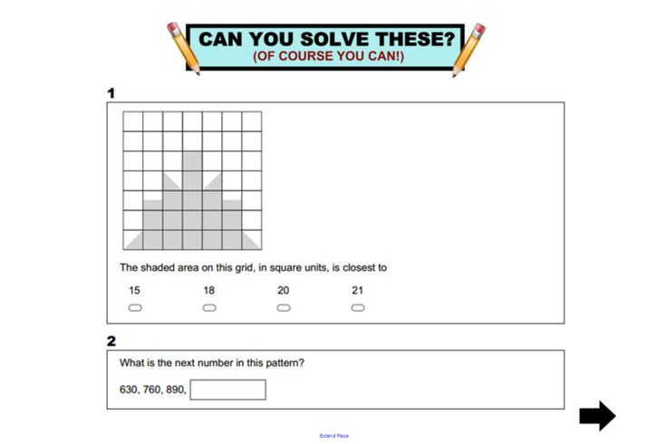 Year 5 NAPALN Numeracy practice questions for IWB http://interactivelessons.com.au/