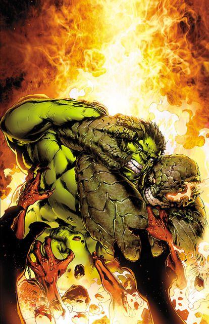 Hulk (Character)