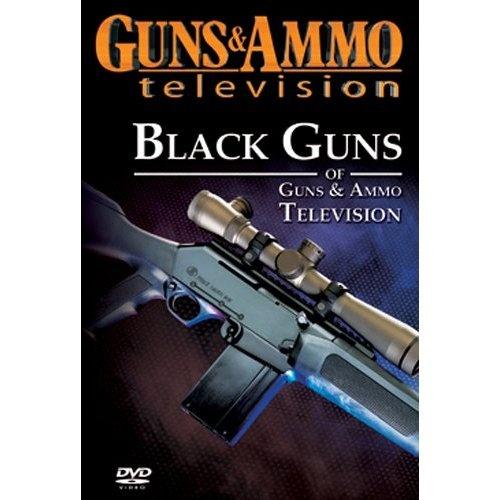 blackguns black guns bullets - photo #13