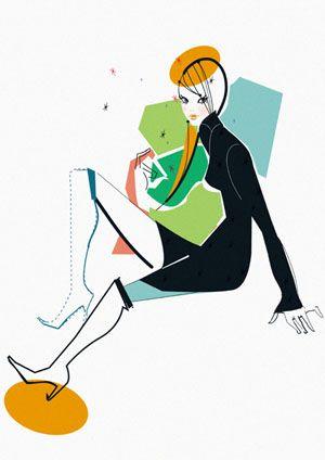 ohmoritoko illustrator - Google Search