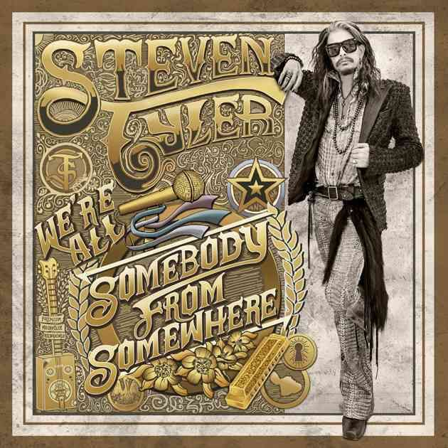 2016 release, the highly anticipated country solo album from the iconic songwriter and vocalist for veteran rockers Aerosmith. Steven Tyler is one of music's most recognizable and dynamic frontmen. Ae