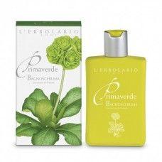 Primaverde illatú bőrtápláló fürdő és tusolózselé - Rendeld meg online! Lerbolario Naturkozmetikumok http://lerbolario-naturkozmetikumok.hu/kategoriak/testapolas/tusfurdok