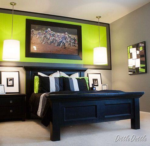 best 25+ teen guy bedroom ideas on pinterest | teen room