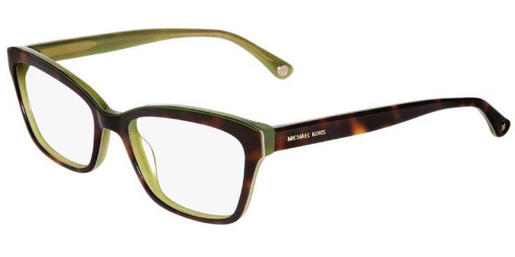 Michael Kors - Eyeglasses - MK257 - Women's - &183
