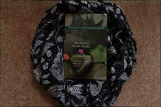 Tattooed Trees: Reading Challenge, 8