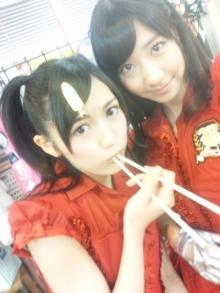 まゆゆきりん@AKB48