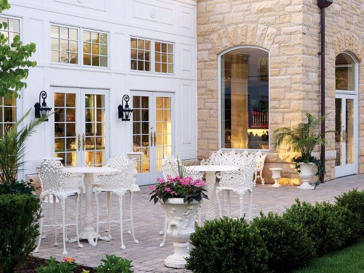 patrick c haley mansion in joliet illinois