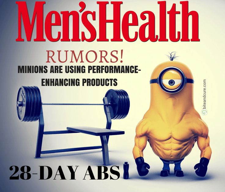 #Minions #Guide for #fitness.