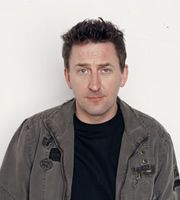 Not Going Out - Lee Mack