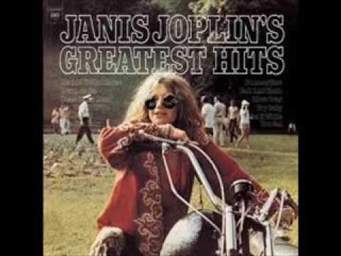 Janis Joplin's ~ Greatest Hits  ~ Full Album 360p