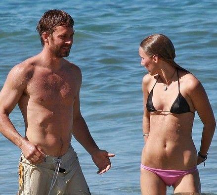 Paul Walker Girlfriend Jasmine Photos | Paul Walkers Girlfriend Age Paul walker's girlfriend