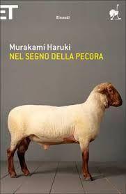 murakami haruki: Nel segno della pecora