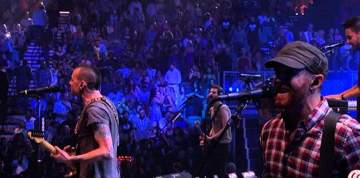 ♪ Concert Linkin Park la Roma 06 septembrie 2015, de la 185 euro!
