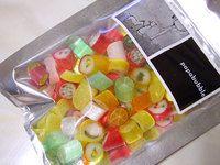 パパブブレ(papabubble)のキャンディ(フルーツMIX)450円