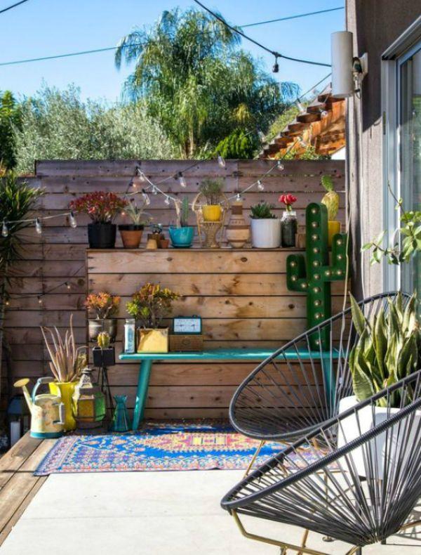 25 best ideas about rooftop gardens on pinterest in - Decoracion terrazas ...