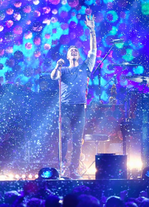 Want to see Coldplay live on their A Head Full of Dreams Tour? Join the Coldplay Fan Group  and Waiting Lists to attend the concert on May 27, 2016.