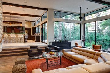 13 Breathtaking Modern Living Rooms That Will Blow Your Mind - Top Inspirations