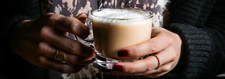 Background and instructions on the how to make the perfect London Fog - the Pacific Northwest's Tea Latte