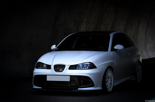 Seat Ibiza Cupra TDI - 02.06.2012 (3) | Flickr - Photo Sharing!